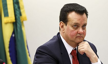Promotoria eleitoral denuncia Kassab por lavagem de R$ 16 milhões da JBS