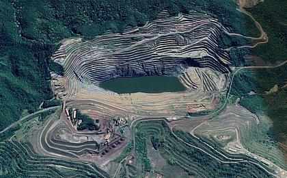 Sirene na barragem da mina Gongo Soco, em MG, foi preventivo, diz Vale