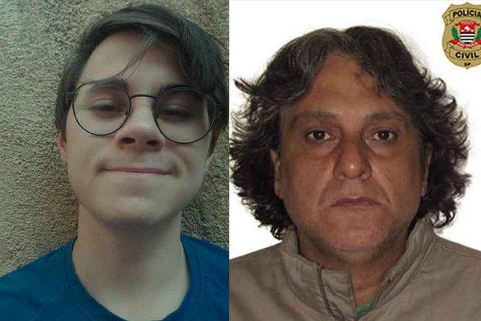 Assassino de ator de Chiquititas está na lista dos mais procurados – Jornal Correio