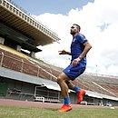 O último gol de Gilberto foi no dia 21 de setembro