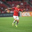Zeca defendeu o Internacional nas últimas duas temporadas e vai para o Bahia em 2020