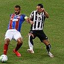 Ernando lamentou chances desperdiçadas e nova derrota para o Ceará