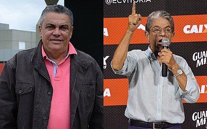 Após AGE, Carneiro se lança à presidente e Viana pede ficha limpa
