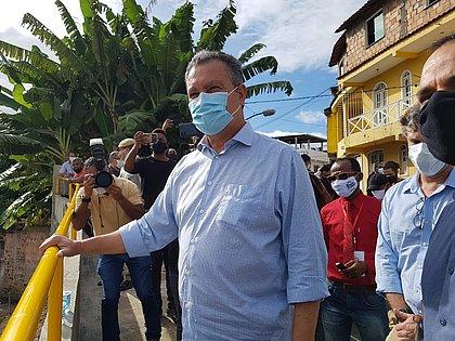 Ônibus intermunicipais serão suspensos durante o São João, diz Rui