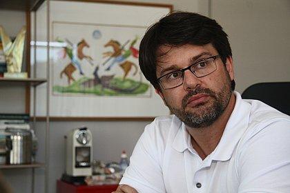 Atual presidente, Guilherme Bellintani concorre à reeleição