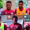 Sete jogadores do extinto time de aspirantes serão promovidos