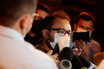 Motorista diz que DJ Ivis só foi preso devido a repercussão do caso