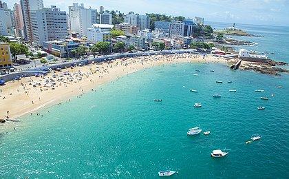 Prefeitura cria Parque Marinho da Barra neste sábado (13)