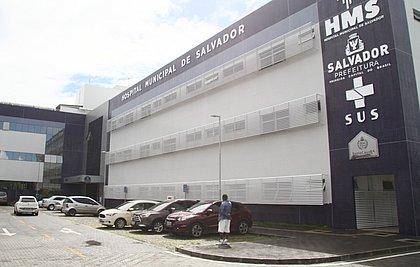 Hospital Municipal de Salvador é um dos beneficiados