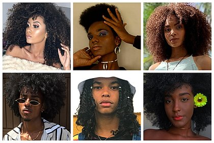 Emoção e felicidade: a reação dos novos modelos do Afro Fashion Day