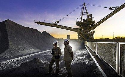 Minérios produzidos na Bahia devem liderar commodities em 2021