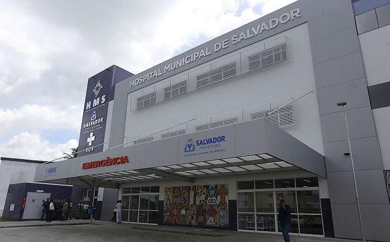 Hospital Municipal de Salvador vai atender também urgência e emergência
