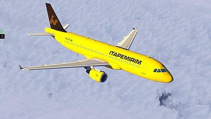 ITA Transportes Aéreosanuncia voos para dois novos destinos saindo de Salvador