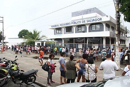 Semana Santa: saiba onde comprar o quilo de camarão por R$ 15 em Salvador