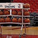 NBA pode ter lotações máximas em suas arenas na temporada 2021/2022