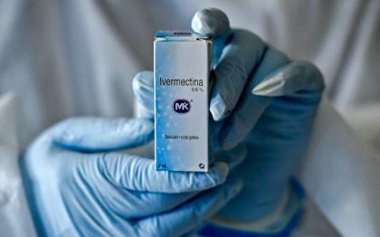 Uso da Ivermectina aumentou consideravelmente durante a pandemia