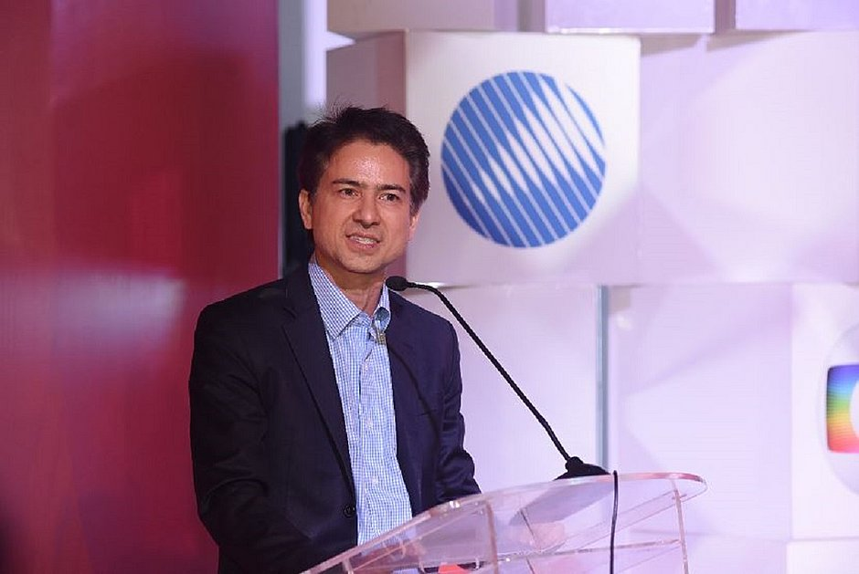 Paulo Cesena é o novo diretor presidente da Rede Bahia