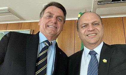 'Barros continua com credibilidade', diz Bolsonaro após denúncias de corrupção