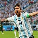 Messi está confirmado na Copa América
