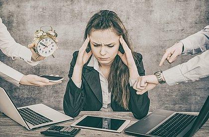 Cuidar da saúde mental no ambiente de trabalho traz benefícios para o funcionário e as organizações