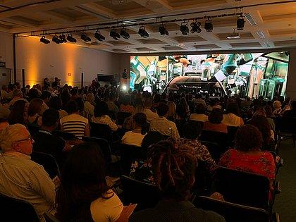 Evento acontece nesta quarta-feira sede da Federação das Indústrias do Estado da Bahia (Fieb)