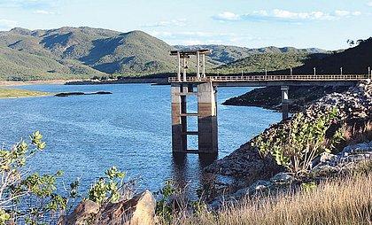 Bahia tem 10 barragens com risco segundo agência; veja onde estão