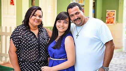 Filha de Mara, baiana do 'BBB 6', cursa Direito e faz tratamento para voltar a andar