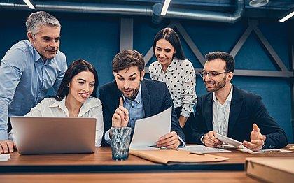 Cerca de 60 % dos erros que acontecem nos ambientes corporativos são causados por ruídos de comunicação