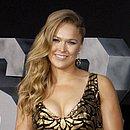 Ronda Rousey deu à luz a La'akea Makalapuaokalanipõ Browne
