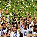 Com técnico da seleção olímpica, Alemanha foi finalista das últimas 3 e venceu as últimas duas Eurocopas sub-21