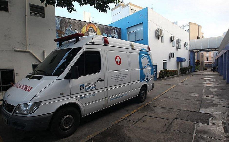 Pacientes transferidos da Osid retornam para o Hospital Santo Antônio
