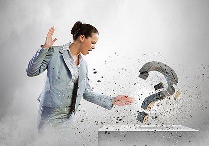 As chefes mulheres são mais eficiente para impulsionar o engajamento de empregados com características como a empatia