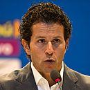 Médico Rodrigo Lasmar tem acompanhado evolução de Neymar
