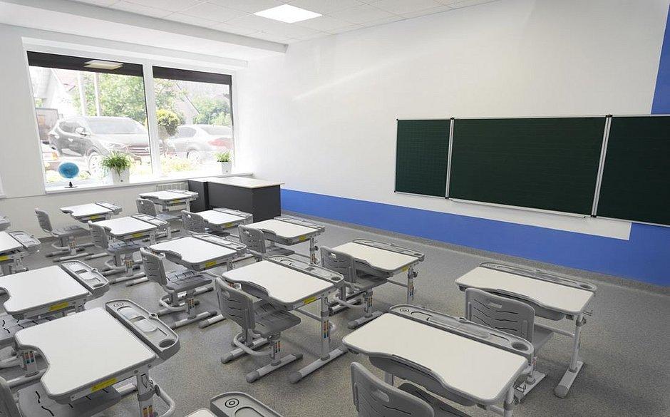Escolas se antecipam para cumprir protocolos de segurança