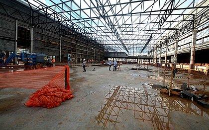 Licitação para gerir novo Centro de Convenções é lançada pela Prefeitura