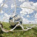 Asa Branca é a bola oficial da Copa do Nordeste