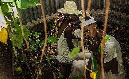 Katuka Africanidades lança coleção OLHARes