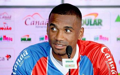 Marllon deixa o Bahia sem fazer uma partida pelo clube