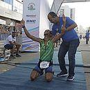 Luciano Carvalho vence a prova de 21km da Maratona Cidade de Salvador