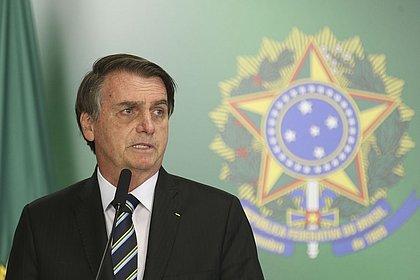 Ibope: 35% aprovam governo Bolsonaro e 27% reprovam