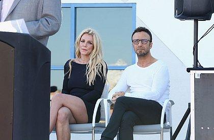 Empresário de Britney Spears se demite após 26 anos no cargo