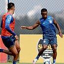 Élber é uma das apostas do Bahia para largar bem no Campeonato Brasileiro