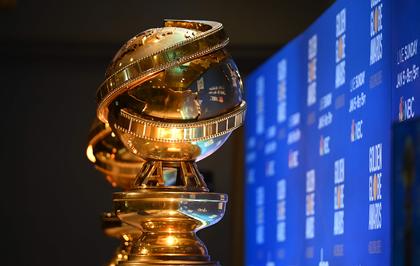 Temporada de premiações: Globo de Ouro acontece neste domingo