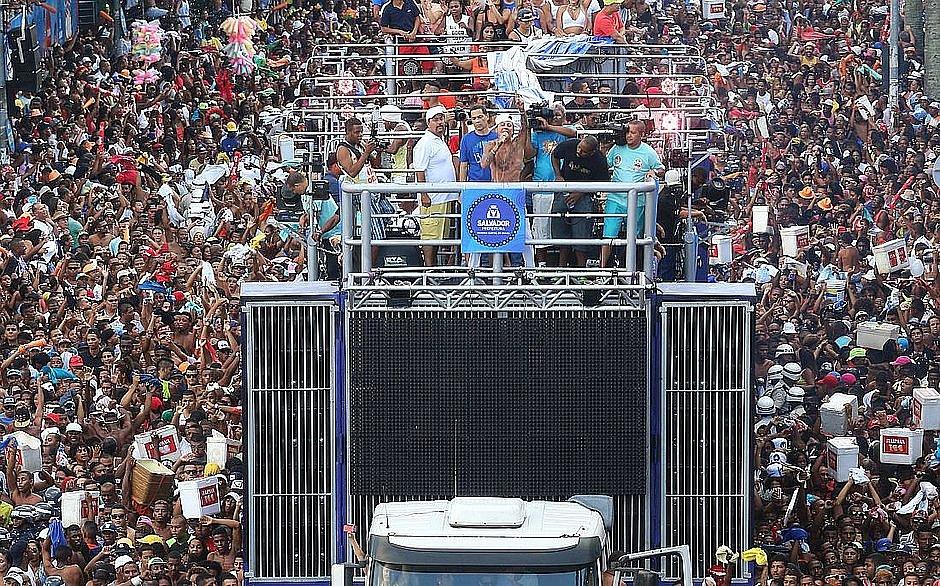 Acorda pra ver! Saiu a programação oficial dos circuitos do Carnaval de Salvador