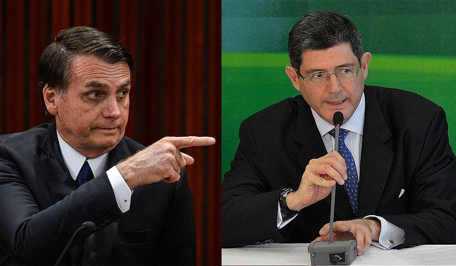 Após bronca de Bolsonaro, Joaquim Levy pede demissão do BNDES