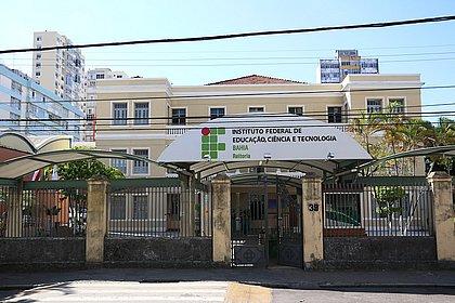 Ifba abre 32 vagas para curso técnico de graça em Salvador