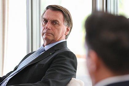 """Bolsonaro: """"foi clara decisão de mandar abrir CPI contra presidente"""""""