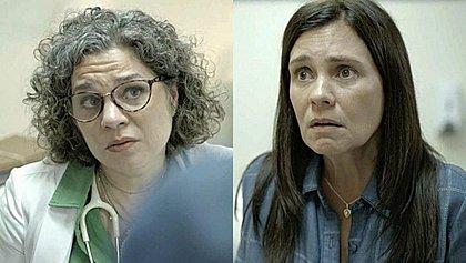 Após atropelar e matar Rita, Thelma matará Jane na volta de Amor de Mãe