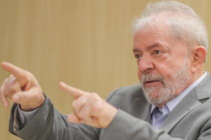 Lula teve covid-19 e precisou fazer quarentena em Cuba