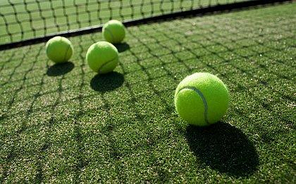 Após Wimbledon, temporada inteira do tênis na grama é cancelada